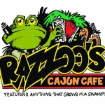 Razzoo's Cajun Cafe Launches NEW MENU!