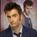 The Doctor is In! Doctor Who's Tenth Doctor David Tennant to Headline Dallas Fan Days