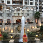 Christmas Comes Early: A Virtual Tour of The Gaylord Texan's Lone Star Christmas