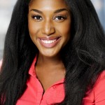 Interview: Five Questions for Dallas Actor Amber Williams