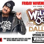 Nick Cannon Presents: Wild 'N Out Tour Stop In Dallas