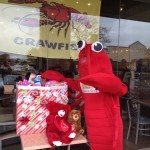 Sea Breeze hosts holiday drive for Children's Medical Center (Plano)