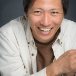 Interview: Five Questions for Dallas Actor Anthony Kung