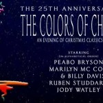 ATT Performing Arts and MEG Presents The Colors of Christmas