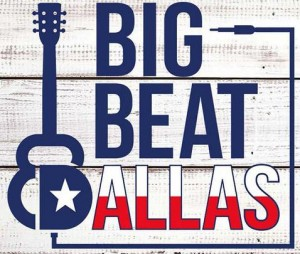 Big Beat Dallas Logo