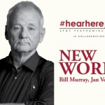 Winspear's #HEARHERE Series Will Feature a Performance by Bill Murray & Jan Vogler