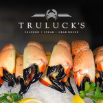 Truluck's All-You-Can-Eat Stone Crab makes Monday the best night of the week!