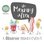 The Morning After Brunch Festival Goes Down February 17th in Dallas