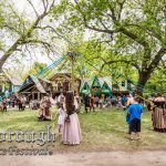 Scarborough Renaissance Festival Opens April 7th With New Shows!