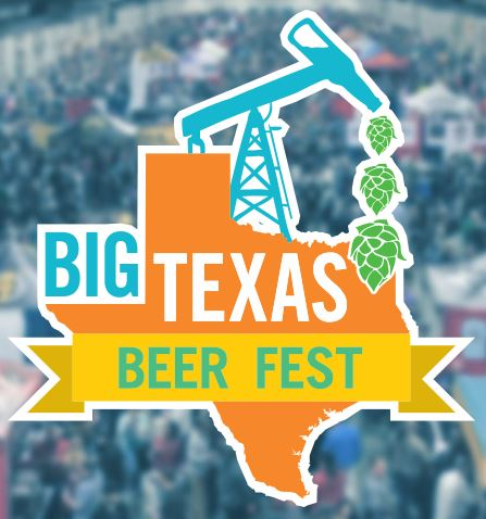 Big texas Beer Fest 2018 - Logo 2
