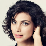 INTERVIEW: Morena Baccarin's Exclusive Insight Into Deadpool 2 & Gotham