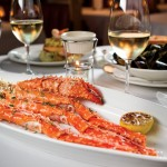 Truluck's gets crabby... and we like it.