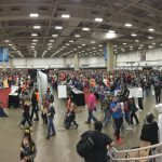 Fan Expo Dallas 2018 Event Photos And Review