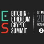 Bitcoin & Ethereum Crypto Summit Hosts Impressive Speaker Lineup