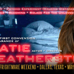 INTERVIEW: DFW Native and Paranormal Activity Actress Katie Featherston Returns Home For A Terrifying Weekend