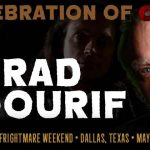 INTERVIEW: Horror Legend Brad Dourif Discusses Chucky, Fears, Career, And Family
