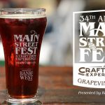 Grapevine Brings Lone Star State of Mind to 34th Annual Main Street Fest May 18th