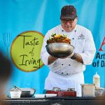 Taste of Irving Celebrates Food and Music May 19th