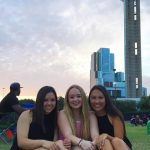 Dallas Hosts Reunion Lawn Party June 23rd