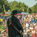 Bedford Blues and BBQ Festival Walks the Line August 31st-September 2nd