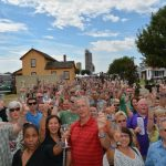Grapevine's 32nd Annual GrapeFest Toasts September 13th-16th