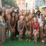 Stars From Survivor, Amazing Race, Big Brother and More Gather In Dallas To Raise Funds For Teens