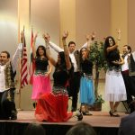 22nd Annual Lebanese Food Festival Celebrates Tradition and Culture October 5th-7th