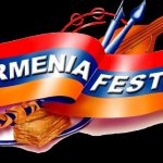 ArmeniaFest Celebrates Food, Music and Community October 12th-14th