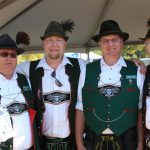 Lake Highlands Oktoberfest Brings Schnitz and Grins September 29th