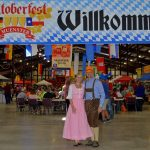 Muenster Oktoberfest Brews Up Culture and Fun October 6th-7th