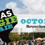 9th Annual Texas Veggie Fair Rocks Reverchon Park October 27th