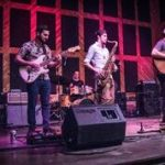 Local alt-rock band BJ Stricker & The Kings debut second EP at The Rustic Oct. 13