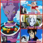 INTERVIEW: Behind The Voices Of Dragon Ball Super