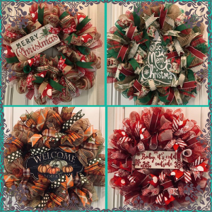 Aimee Valderrama - Wreath Creations By Aimee