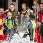 Medieval Times to Host St. Jude Benefit Show Dec. 9th
