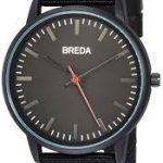 BREDA - A Dallas Watch Company is Featured in GQ