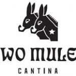 Two Mules Cantina Now Open at Las Colinas' Texican Court