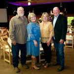 5th Annual Boots & Blessings Gala benefiting Ally's Wish