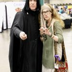 LeakyCon 2019 Announces Family Day