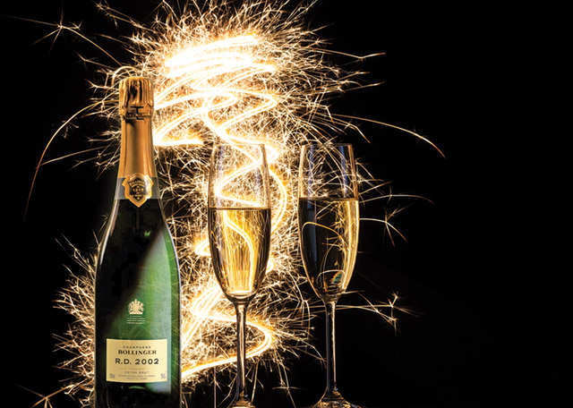 Truluck's to host Bollinger Champagne Dinner on July 26