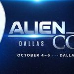 An Invasion Is Coming! ALIENCON Makes First Contact With Dallas This October