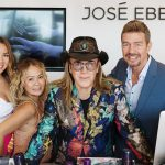 Celebrity Stylist José Eber Opens Signature Salon in Plano