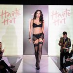 New lingerie line is Haute Hot hot!