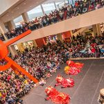 POSTPONED: Northpark to Ring in the Chinese Year of the Rat