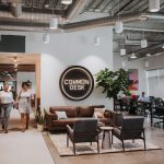 Common Desk - A Different Co-working Experience