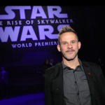 [INTERVIEW] Dominic Monaghan: Taking The Shire to Galaxies Far, Far Away