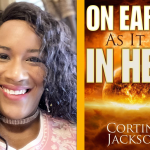 Cortina Jackson - Author of